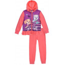 wholesale Sports Clothing: Pink tracksuit set for girls Skye and Evere