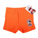 wholesale Shorts: Minnie Mouse, shorts for girls.