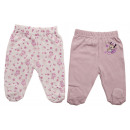 Pantaloni Minnie Mouse 2 pack.