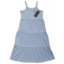 wholesale Dresses: Emoi dress with thin straps.