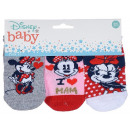 mayorista Calcetines y Medias: Pack de 3 calcetines de colores para niñas ...
