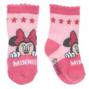 wholesale Socks and tights: DisneyMinnie Mouse pink baby socks