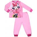 Großhandel Lizenzartikel: Schlafanzug für Mädchen Disney Maus Minnie