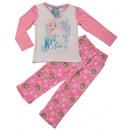 wholesale Sleepwear: pyjamas frozen, pyjamas for girl.