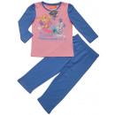 Großhandel Nachtwäsche: Paw Patrol,  Schlafanzug für Mädchen.