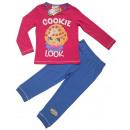 Großhandel Nachtwäsche: Shopkins,  Schlafanzug für Mädchen.