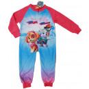Großhandel Nachtwäsche: Paw Patrol ,  Schlafanzug für Mädchen.