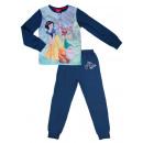 Navy pyjamas for girl DisneyPrincess