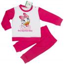 grossiste Fournitures de bureau equipement magasin: Daisy Duck,  pyjamas pour votre bébé.