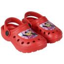 mayorista Zapatos: Pantuflas para niñas DisneyMinnie Ratón