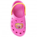 wholesale Shoes: Trolls, Clog sandals for girls.