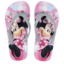 wholesale Shoes: Minnie Mouse flip flops for girls