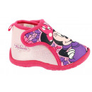 wholesale Shoes: Minnie Mouse girl's slippers.