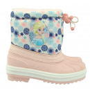 Winter boots for girls - boots - snow boots D