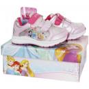 Großhandel Schuhe: Princess, Schuhe mit Klettverschluss ...