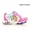 Großhandel Sportschuhe: Turnschuhe, Schuhe für Mädchen Paw Patrol ,