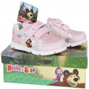 wholesale Sports Shoes: Masha and the  Bear. Sports shoes for girls.