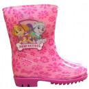 Großhandel Fashion & Accessoires: Regenstiefel für Mädchen Paw Patrol Skye Everest
