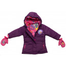 wholesale Scarves, Hats & Gloves: Paw Patrol jacket with hood.