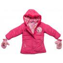 Großhandel Lizenzartikel: Jacke mit Kapuze frozen .