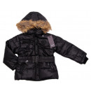 wholesale Coats & Jackets: Emoi. Winter jacket with hood.