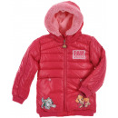 wholesale Childrens & Baby Clothing: Pink, girl's jacket with patches Paw Patrol .