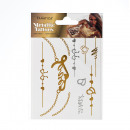 wholesale Jewelry & Watches:Body Tattoo A6 - 04,