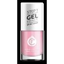 wholesale Nail Varnish: X-236, CF Gel Effect, floret-pink,