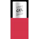 wholesale Nail Varnish: X-304, CF Gel Effect, pink-pearl,