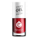 wholesale Drugstore & Beauty: X-239, CF gel  effect, bordeaux-metallic,