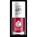 wholesale Drugstore & Beauty: X-240, CF gel  effect, bordeaux-sparkles,