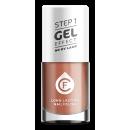wholesale Nail Varnish: X-228, CF Gel Effect, golden rose,