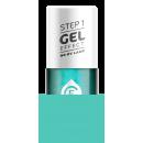 wholesale Drugstore & Beauty: X-505, CF Gel Effect, petrol,