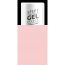 wholesale Nail Varnish: X-301, CF Gel Effect, party-pink,