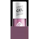 wholesale Drugstore & Beauty: X-315, CF Gel  Effect, purple-glitter,