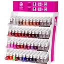 grossiste Autre: Gel CF effet nail  polish compteur affichage + ense