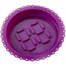 wholesale Casserole Dishes and Baking Molds: Form cake with  Pastry bag Round (Purple)