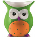 groothandel Figuren & beelden: E-my  Multifunctionele Pot Amanda - Groen
