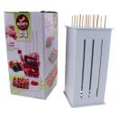 wholesale Kitchen Electrical Appliances:Kebab Maker (16 sticks)