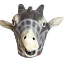 grossiste Farces et attrapes:Giraffe Mask