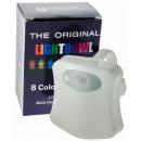 Doccia luce LED - 8 colori