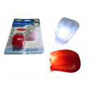 wholesale Bicycles & Accessories: LED bicycle auxiliary lamp 008-2