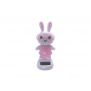 groothandel Stationery & Gifts:Solar schudden Hase