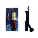 COB LED lampe de travail avec 30 112 et la batteri
