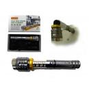grossiste Lampes de poche: Cree LED lampe de poche avec tête pivotante 30117