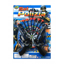wholesale Toys: Toys Pistolenset  with suction cup arrows and Zie
