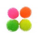 LED buffer Ball Knautschball ca 23cm