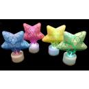 wholesale Light Garlands:LED star 10cm
