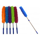 wholesale Cleaning: Duster extendable 100cm in 5 colors