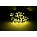 grossiste Chaines de lumieres: Noël LED Lumières  cordes 10m avec 96 Leds